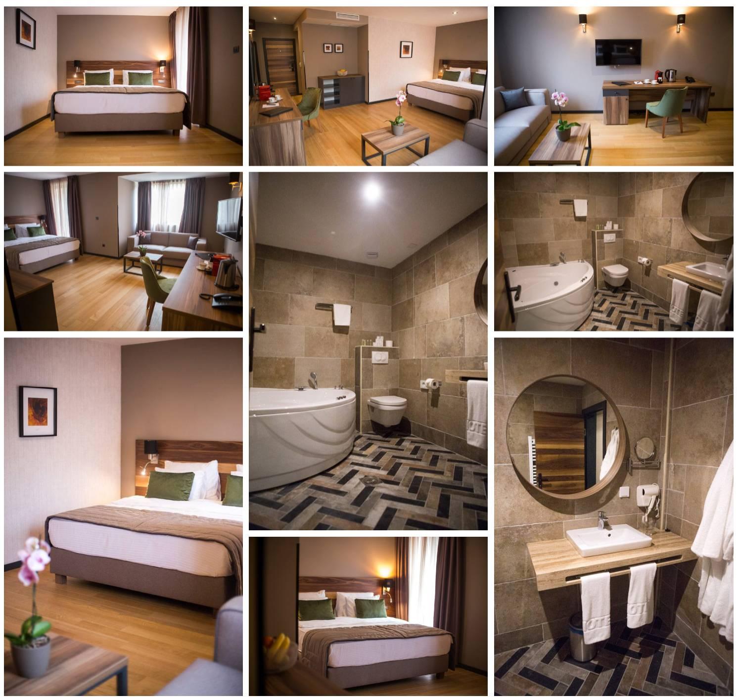 lobohouse agencija hotel slatina