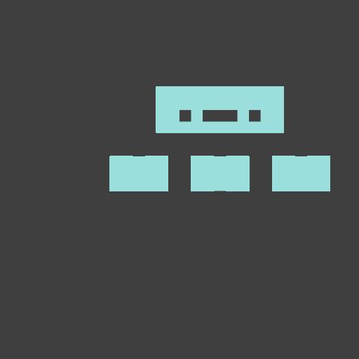 Aplikacija logotipa na poslovna akta