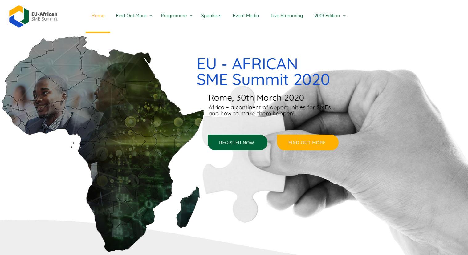EU-African - SME Summit