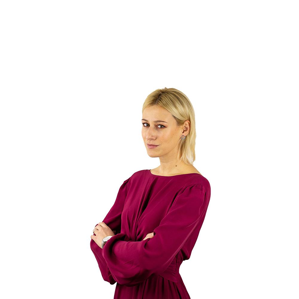 Jelena Pljevačić