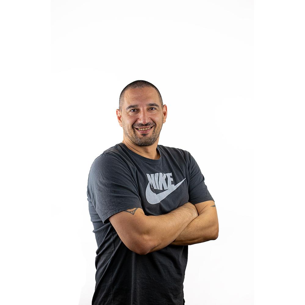 Nikola Mladenović