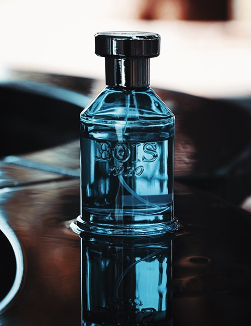 PerfumeConceptxLoboHouse