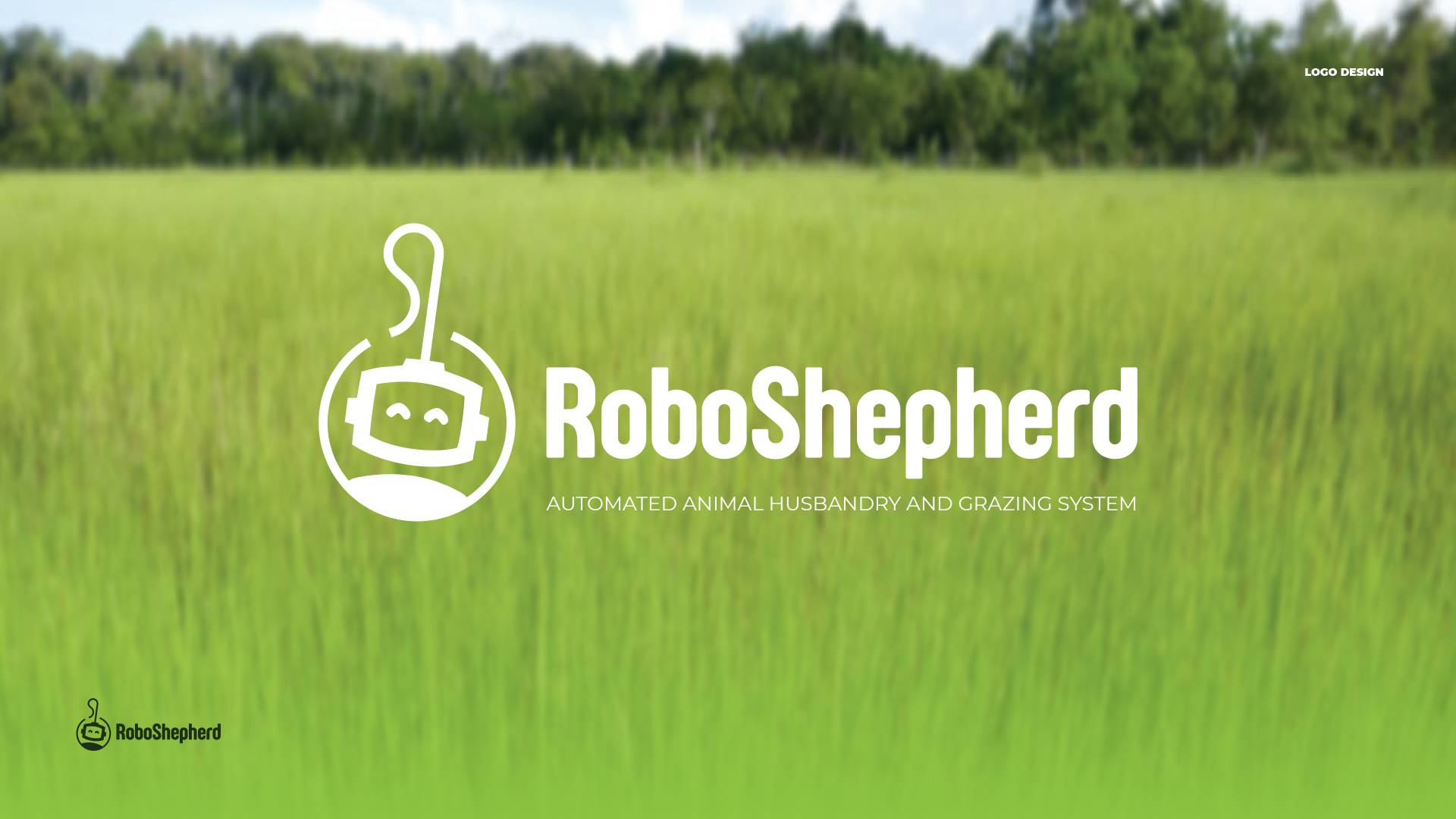 RoboShepherd dizajn 1