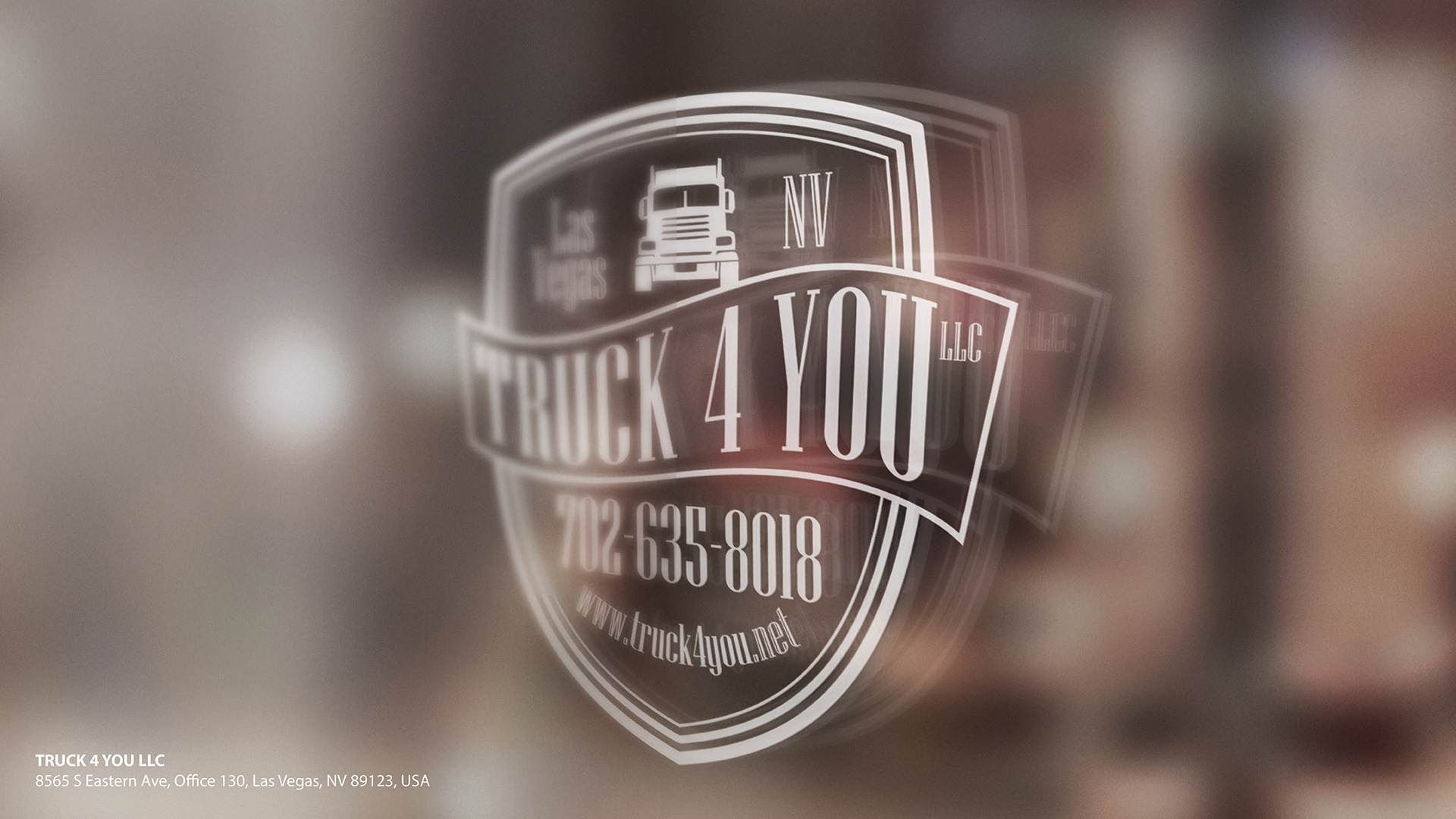 Truck4youxLoboHouse