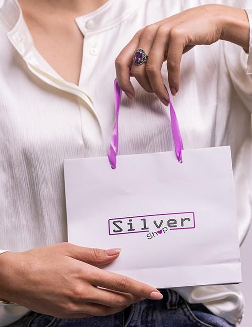 Silver shop x LoboHouse social