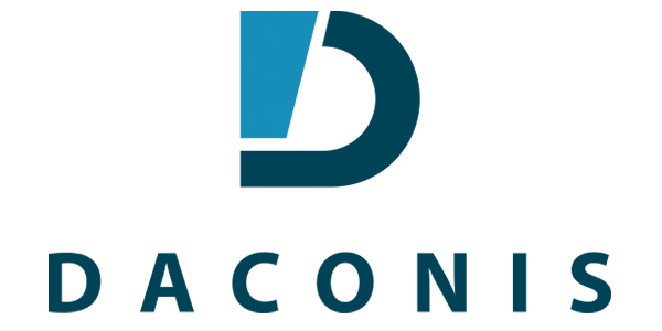 Daconis logo