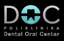 Dental Oral Centar logo