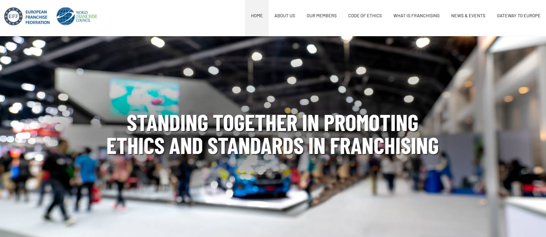 European Franchise Federation (1)