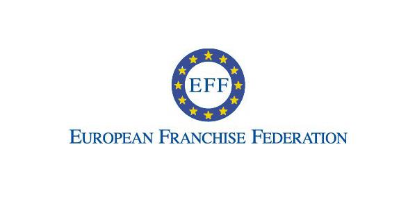 European Franchise Federation logo