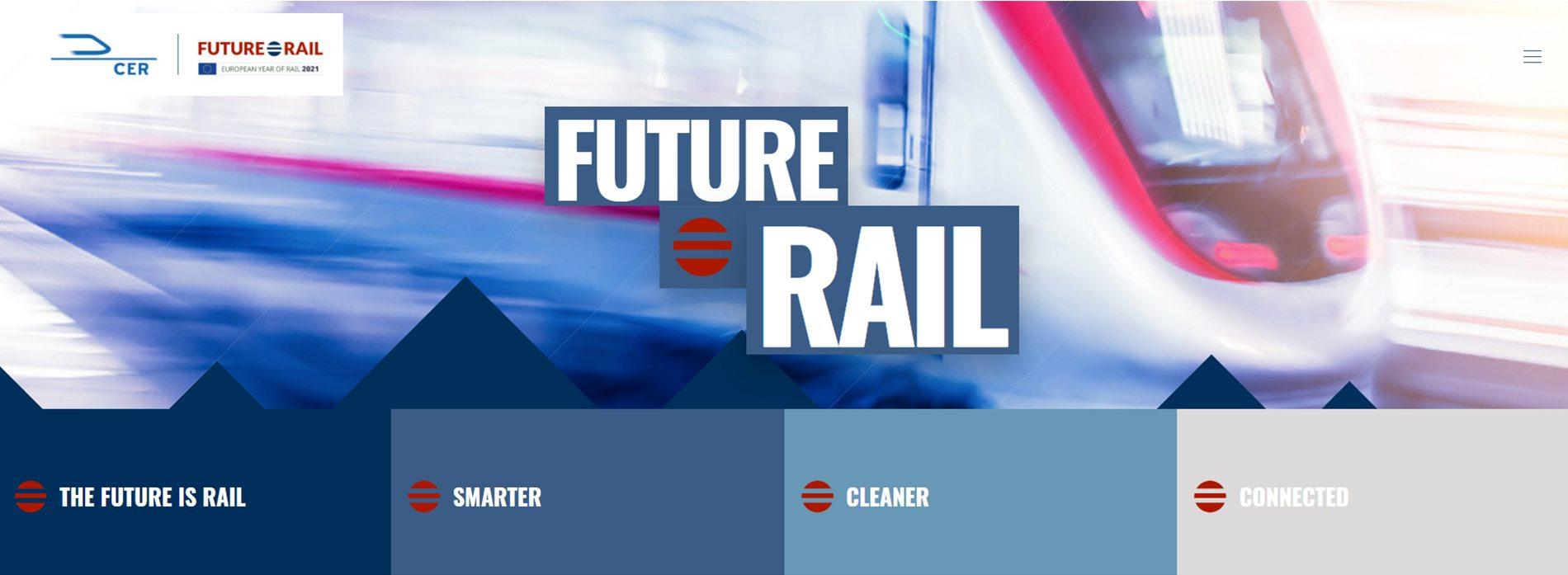 Future rail