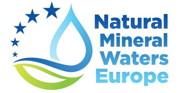 Natural Mineral Water Europe logo