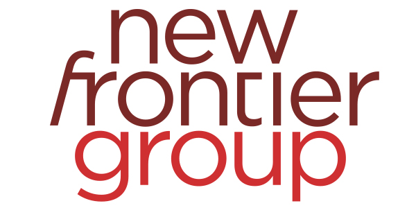 New frontier group logo
