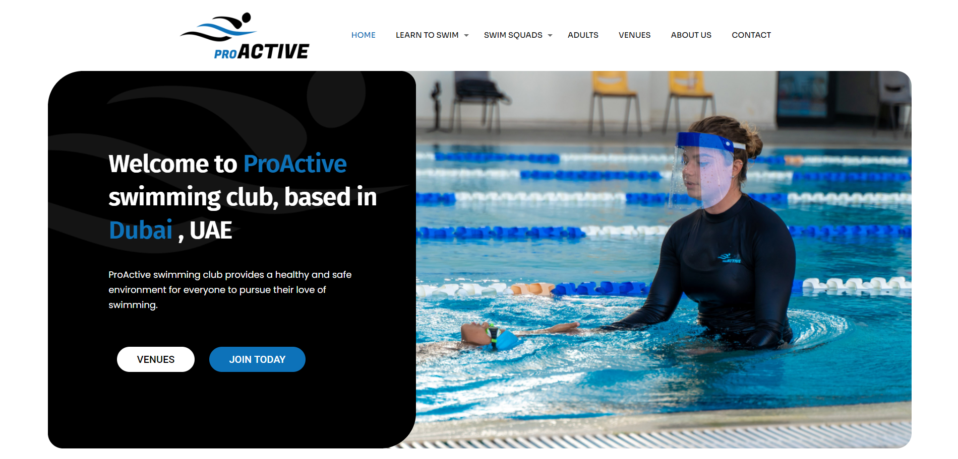 Proactiv web